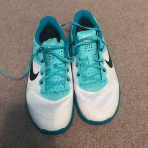 Nike Shoes - Nike Metcon Training Shoes